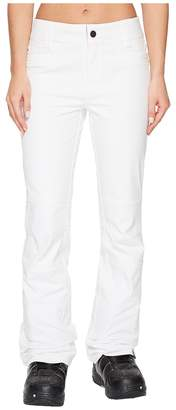 Roxy Creek Snow Pants Women's Casual Pants