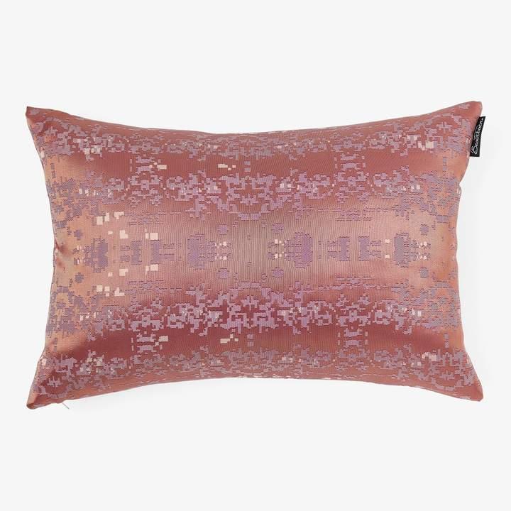 Beatwoven I Am Love Pillow Multi