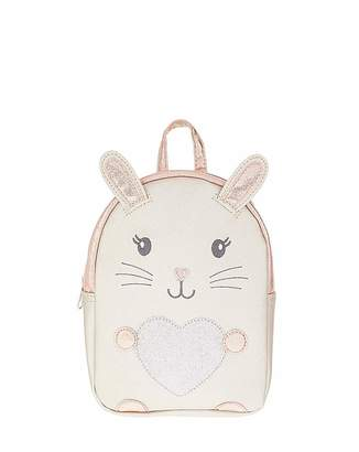 Accessorize Becci Bunny Backpack