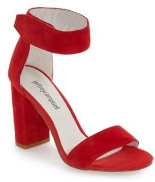 Jeffrey Campbell 'Lindsay' Ankle Strap Sandal