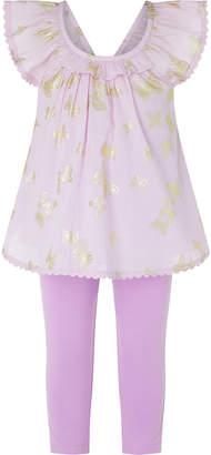 c428afbb0 Monsoon Purple Dresses For Girls - ShopStyle UK