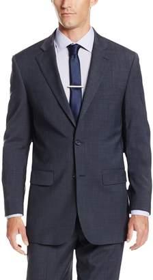 Nautica Men's New 2 Button Center Vent Suit Separate Jacket