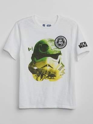 Gap GapKids | Star Wars Graphic T-Shirt