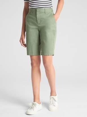"Gap 10"" Bermuda Shorts"