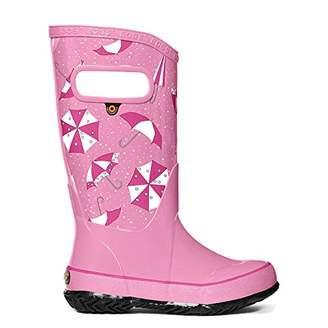 Bogs Rubber Waterproof Rain Boot Boys Girls