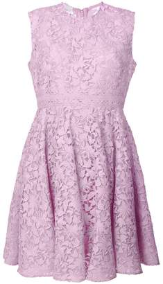 Giambattista Valli floral lace dress