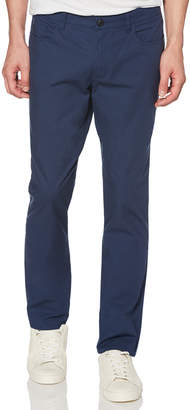 Original Penguin SLIM FIT DOBBY 5 POCKET PANT