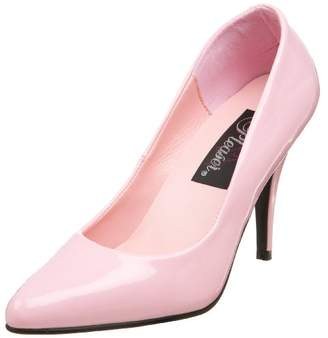 Pleaser USA Women's Vanity Pump