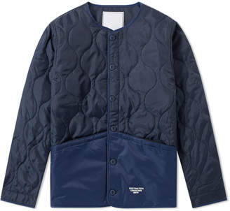 Liberaiders Coup Quilted Liner Jacket