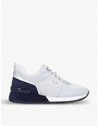 70f4393fa88 Carvela Grey Trainers For Women - ShopStyle UK