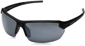 Iron Man Ironman Men's Rush Wrap Sunglasses