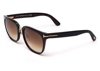 Tom Ford Rock Sunglasses, 55mm $415 thestylecure.com