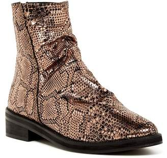 Free People Amarone Ankle Boot