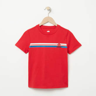Roots Boys All Star T-shirt
