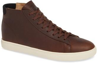 Clae Bradley Mid Sneaker