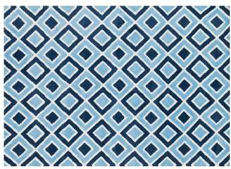 Loloi Rugs Loloi Zoey Collection Rug, Blue