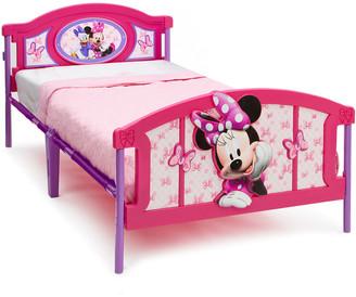 Equipment Delta Children Minnie Twin Bed