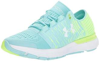 Under Armour Women's Speedform Gemini 3 Graphic Running Shoe