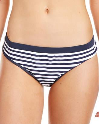 Shoshanna Stripe Hipster Bottom