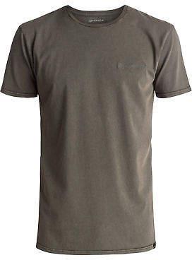 Quiksilver NEW QUIKSILVERTM Mens Acid Sun T Shirt Tee Tops