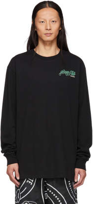 Song For The Mute Black Nothing Edition Pho Long Sleeve T-Shirt