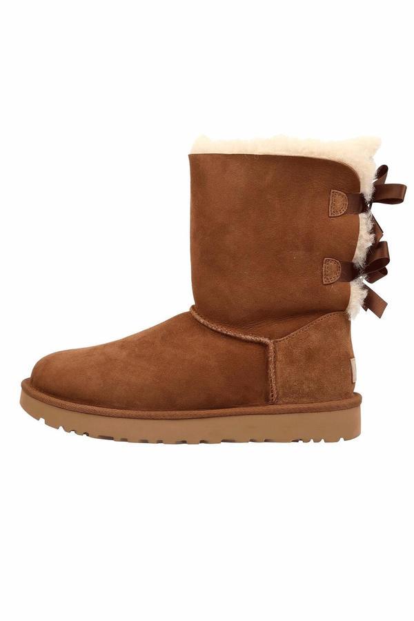 UGGUGG Australia Ugg Bailey Bow Boots