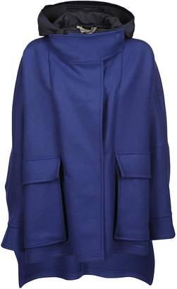 Sportmax Hooded Jacket