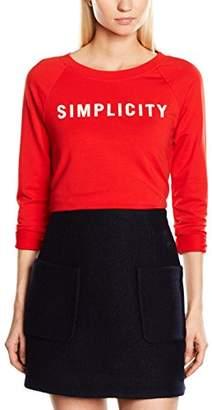 Marc O'Polo Women's 701301154089 Sweatshirt