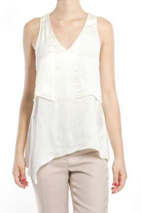 Rag & Bone Florence Tank Natural