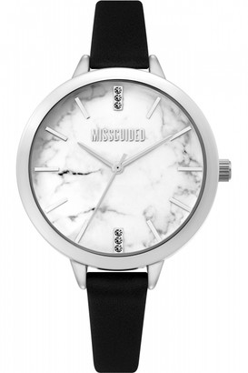 Missguided Watch MG011BS
