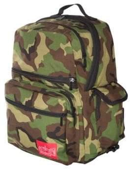 Manhattan Portage Red Label Kens Backpack