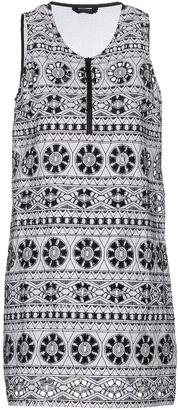 ELEVEN PARIS Short dresses $175 thestylecure.com