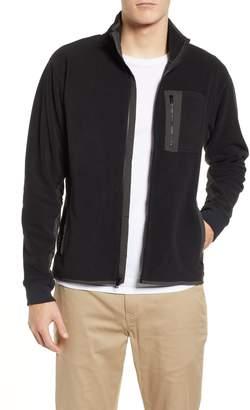 RVCA Theros Zip Jacket