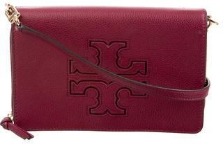 Tory BurchTory Burch Harper Flat Wallet Crossbody Bag