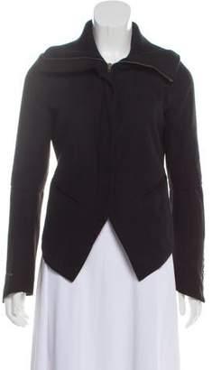 Improvd Zip-Up Lightweight Jacket