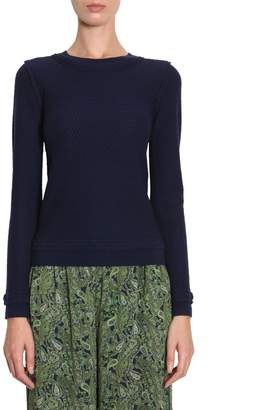 MICHAEL Michael Kors Ruffled Jumper
