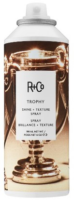Space.nk.apothecary R+Co Trophy Shine Texture Spray $29 thestylecure.com