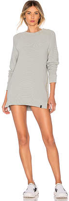 Varley Manning Sweatshirt Dress