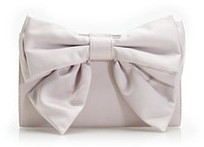 Double-bow clutch