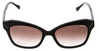 Kenzo Cat-Eye Gradient Sunglasses