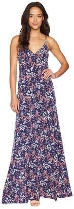 MICHAEL Michael Kors Bloom Cami Maxi Dress Women's Dress
