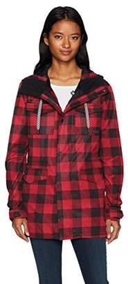 Volcom Women's Taylor Jacket