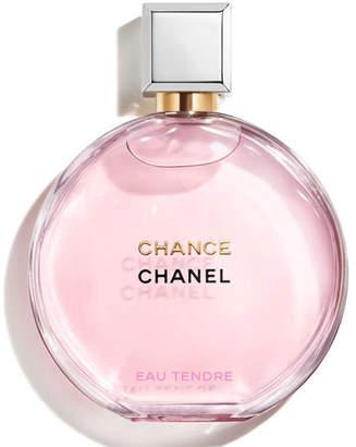 Chanel CHANCE EAU TENDRE Eau de Parfum Spray, 1.7 oz/ 50mL
