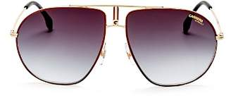 Carrera Men's Aviator Sunglasses, 62mm