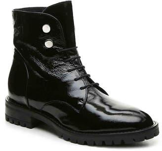 Kenneth Cole New York Francesca Combat Boot - Women's