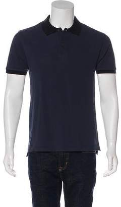 Acne Studios Kolby Polo Shirt