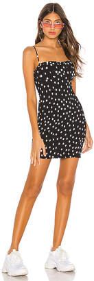 h:ours Bellah Mini Dress
