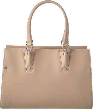 Longchamp Paris Premier Small Leather Tote