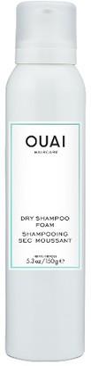 Ouai Dry Shampoo Foam $28 thestylecure.com