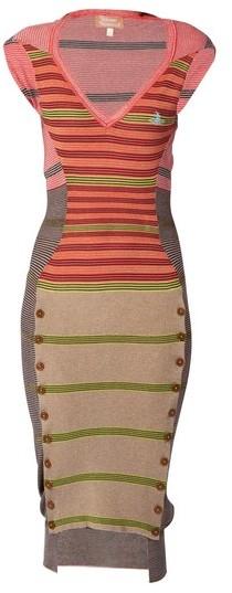 Vivienne Westwood Stripy Dress